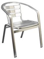 Aluminum Outdoor Chair