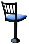 6070-160 Jail House Counter Stool